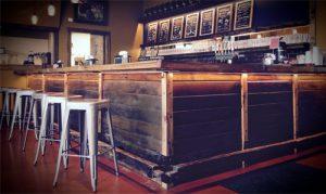 Booneshine Tasting Room