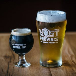 Lost Province Brewing