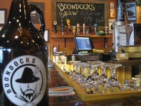Your High Country Beer Guide Linville Land Harbor