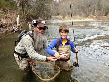 mountaintroutfitters-summer-fishing