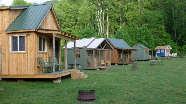 The Best Campgrounds In The High Country Linville Land