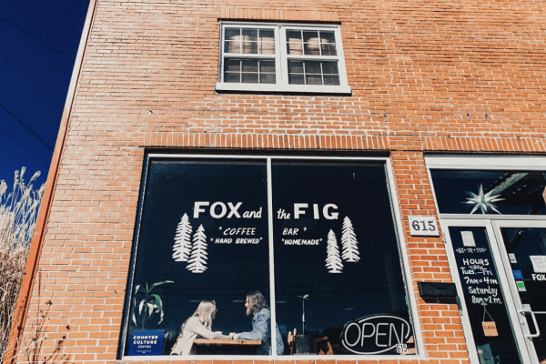 Fox and the Fig NC