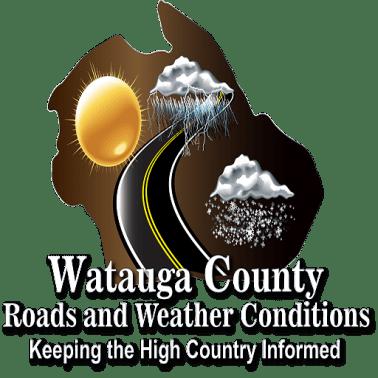 watauga roads and weather